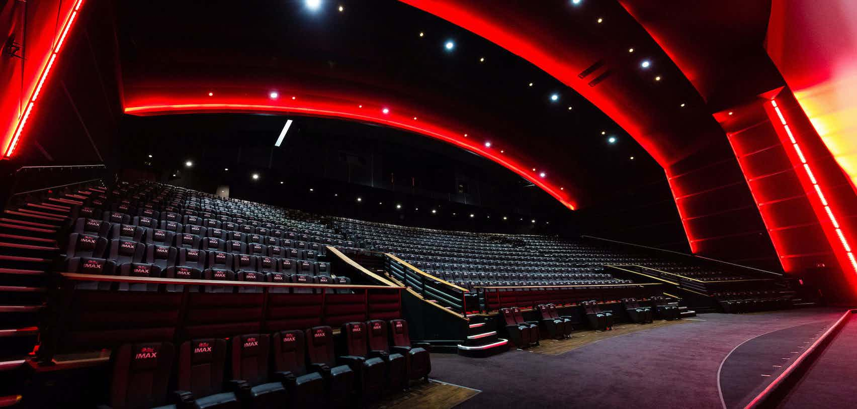 IMAX , Cineworld Leicester Square