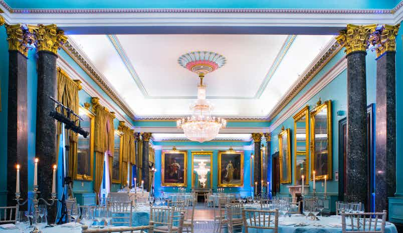 Nash Room , 116 Pall Mall