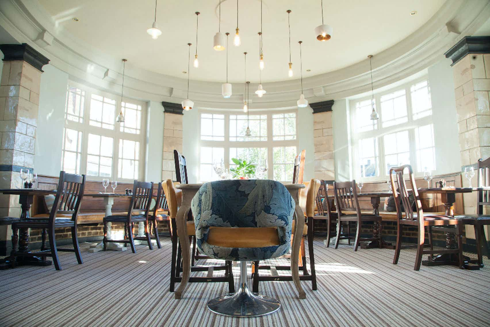 Exclusive Use Venue Hire, The Manor Arms