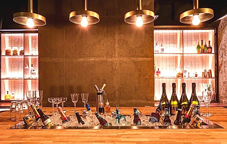 Full Venue Hire **Book the Full Venue at Patch St. Paul's for the perfect venue hire in London**  Looking for a quirky London venue to host your next corporate event? Look no further! Patch London are the City's le
