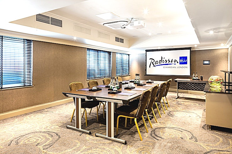 Private Room 9 **Looking for a meeting room hire in the heart of London? Fitzrovia's Private Room 9 is the top choice for you**