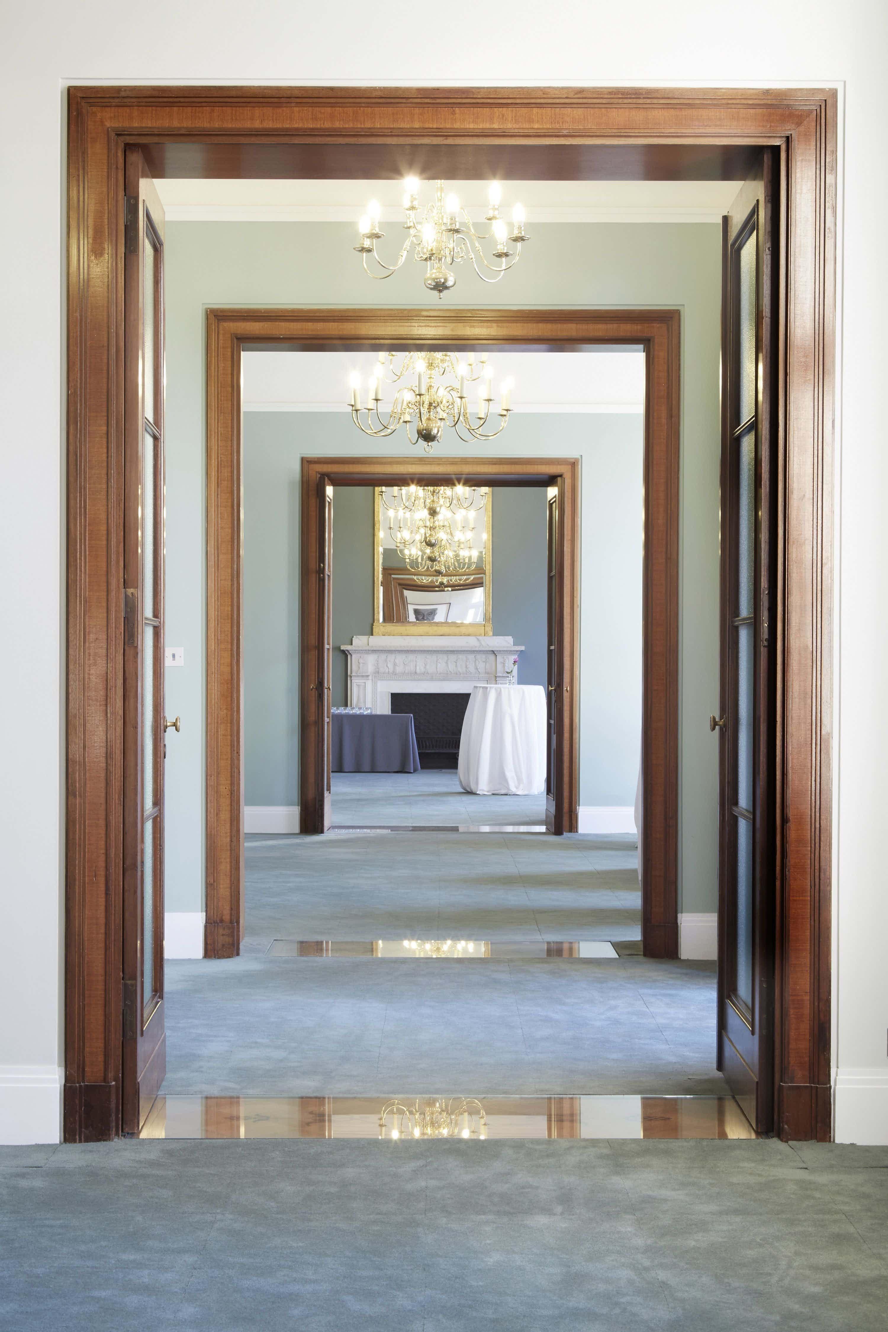 City of London rooms., The Royal Society