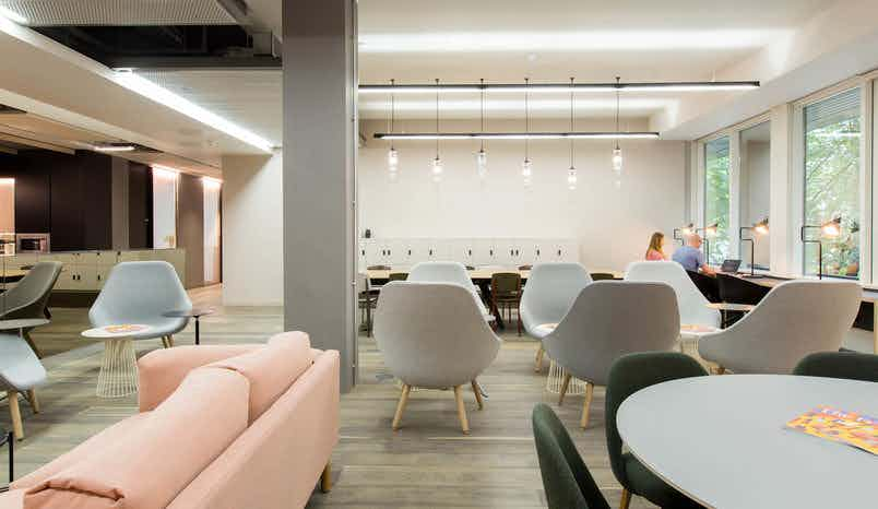 Lounge, 2 Stephen Street, TOG Event Spaces