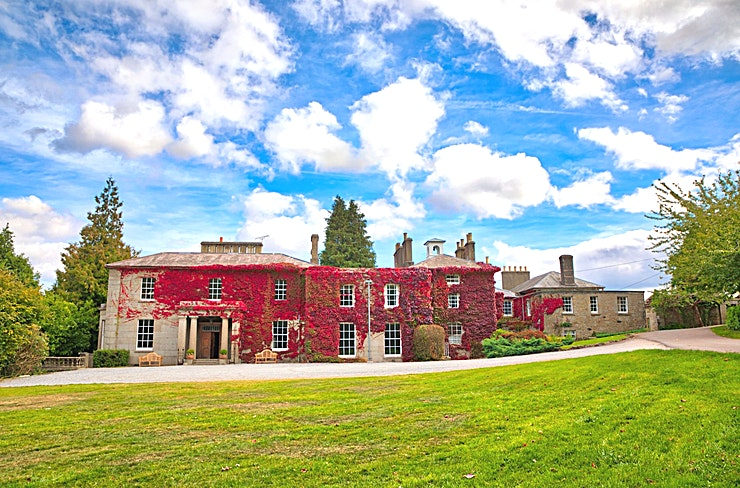 Colehayes Park Manor House **For a Space rich in natural features in a stunning location, Colehayes Park is sublime**