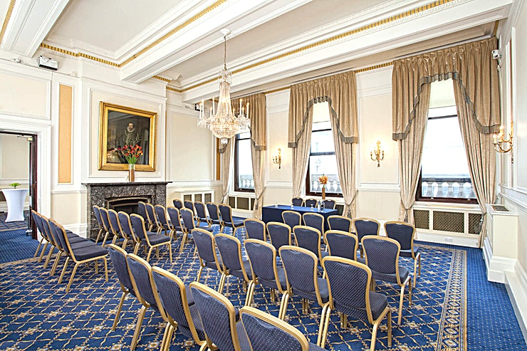The Trafalgar Rooms  **For an airy ambience to add to your next event, the Trafalgar Rooms are a quality meeting and conference Space**