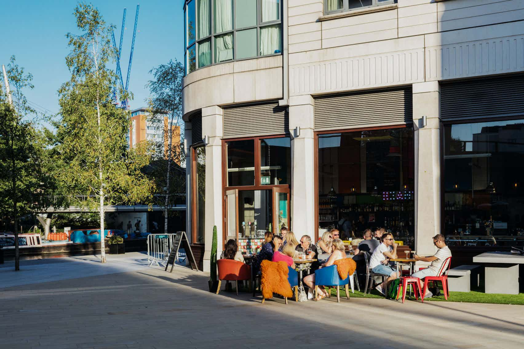 Exclusive Venue Hire, Beany Green, Paddington