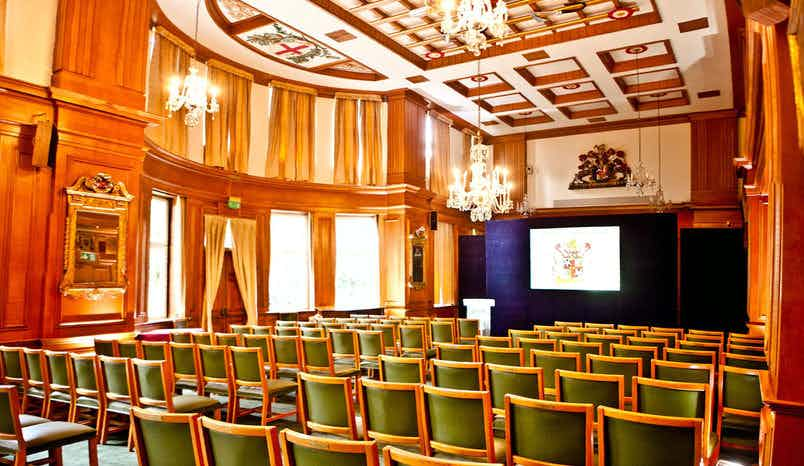 Whole Venue Hire, Barber-Surgeons' Hall