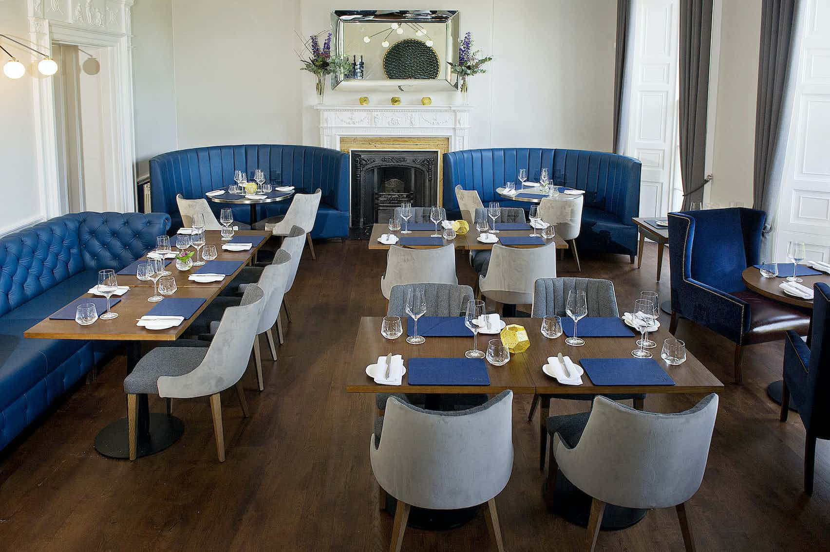 The Dining Room, 28 Queen Street