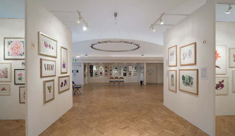 The Aldersgate Room, Central Hall Westminster