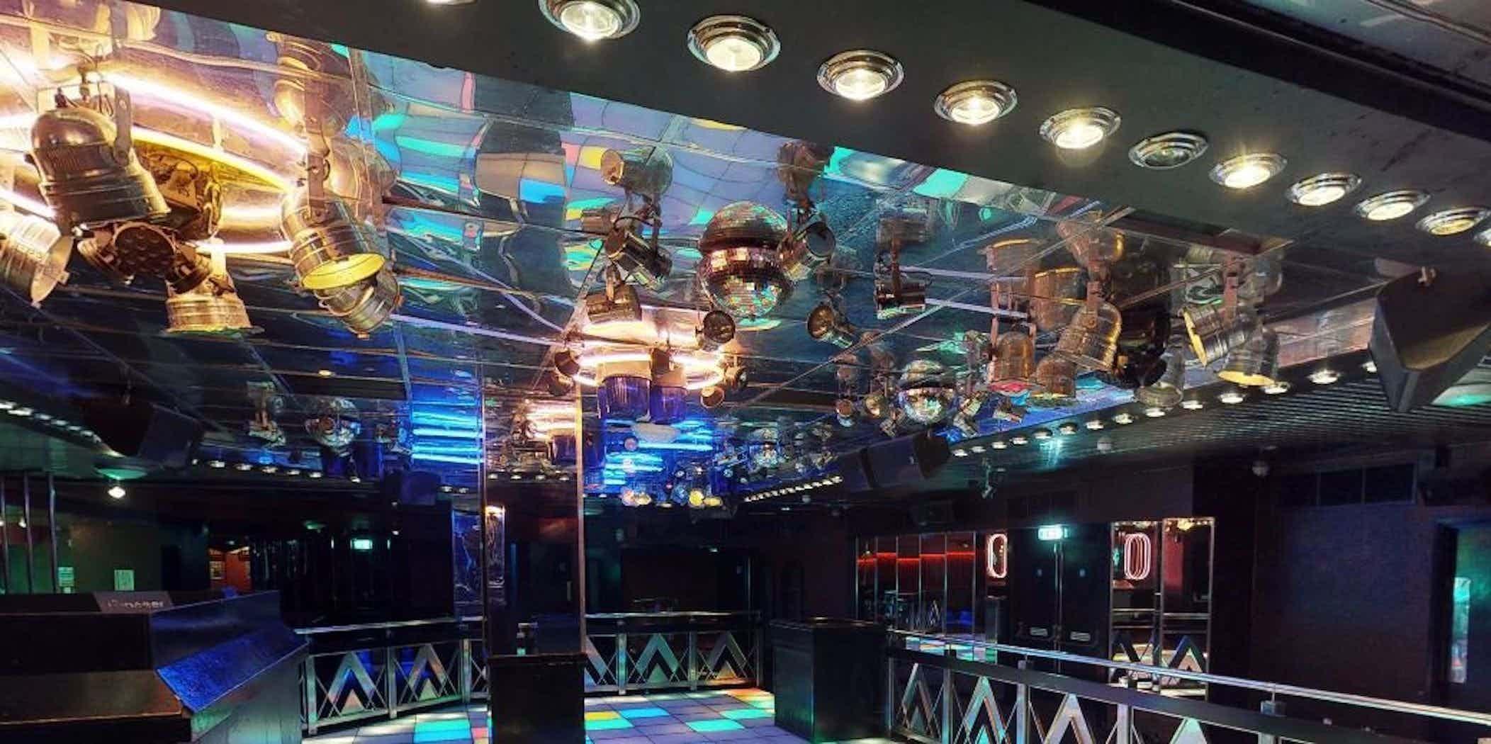 Disco Room, PRYZM Bristol