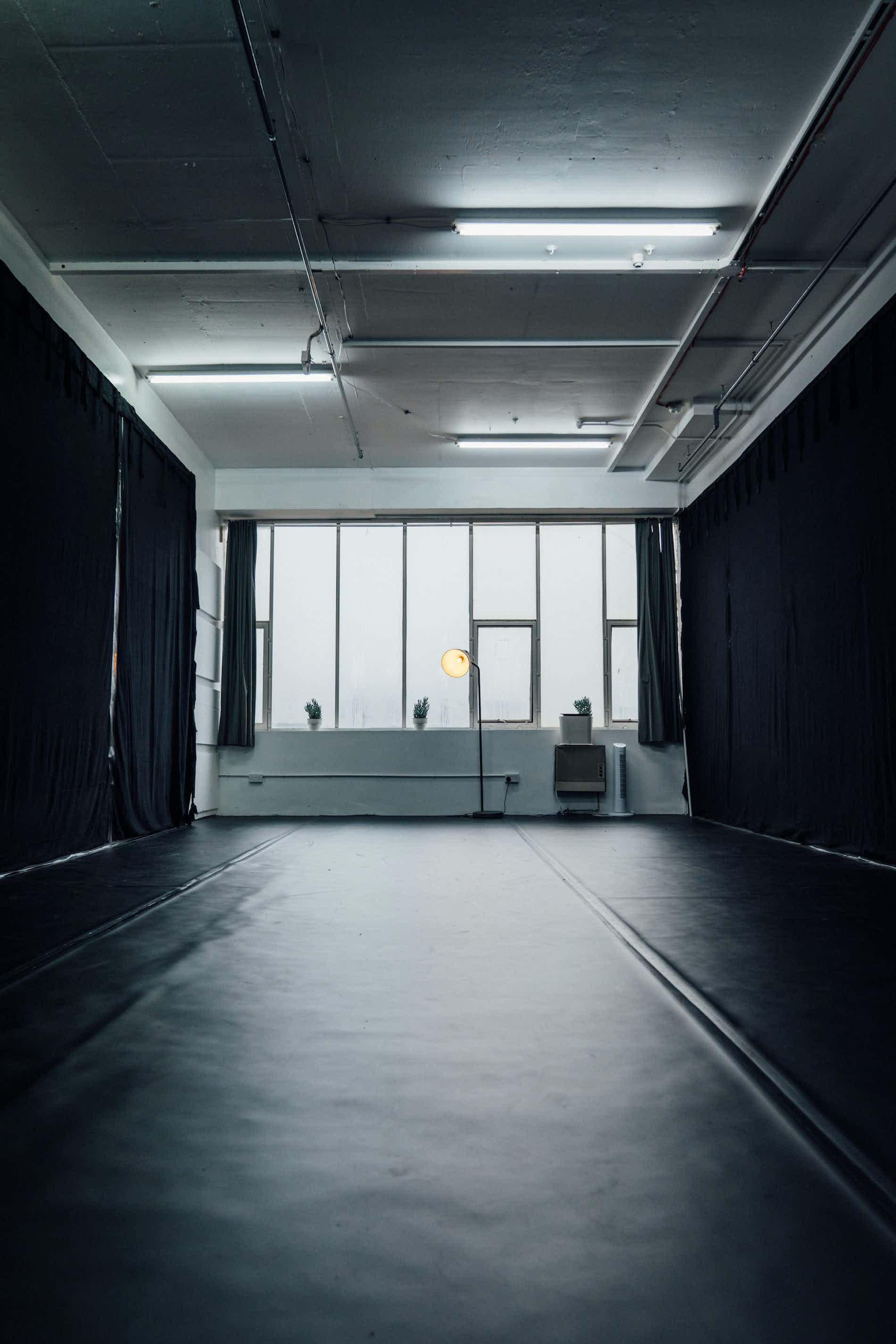 Rehearsal Room & Library/Green Room - 2 ROOMS, The Mono Box
