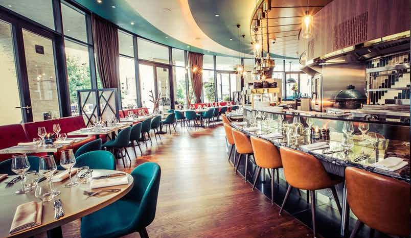 Rotunda Bar, Restaurant & Private Dining, King Place Events