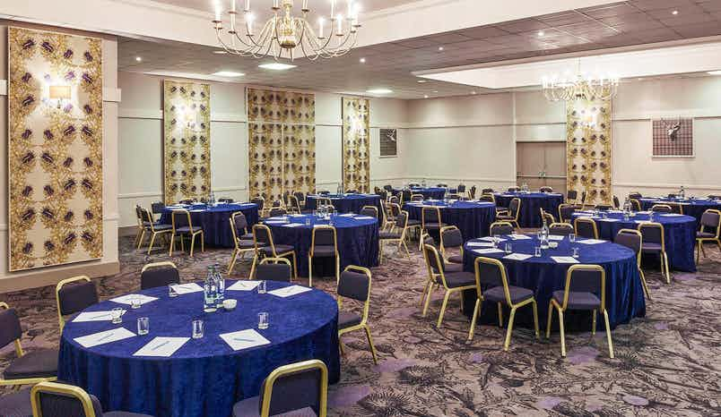 Inverness Suite, Mercure Inverness