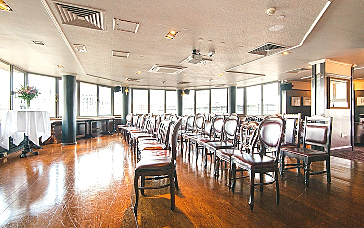 Terrace Bar **In the ever popular Southbank area lies a bar hire that is sure to impress**