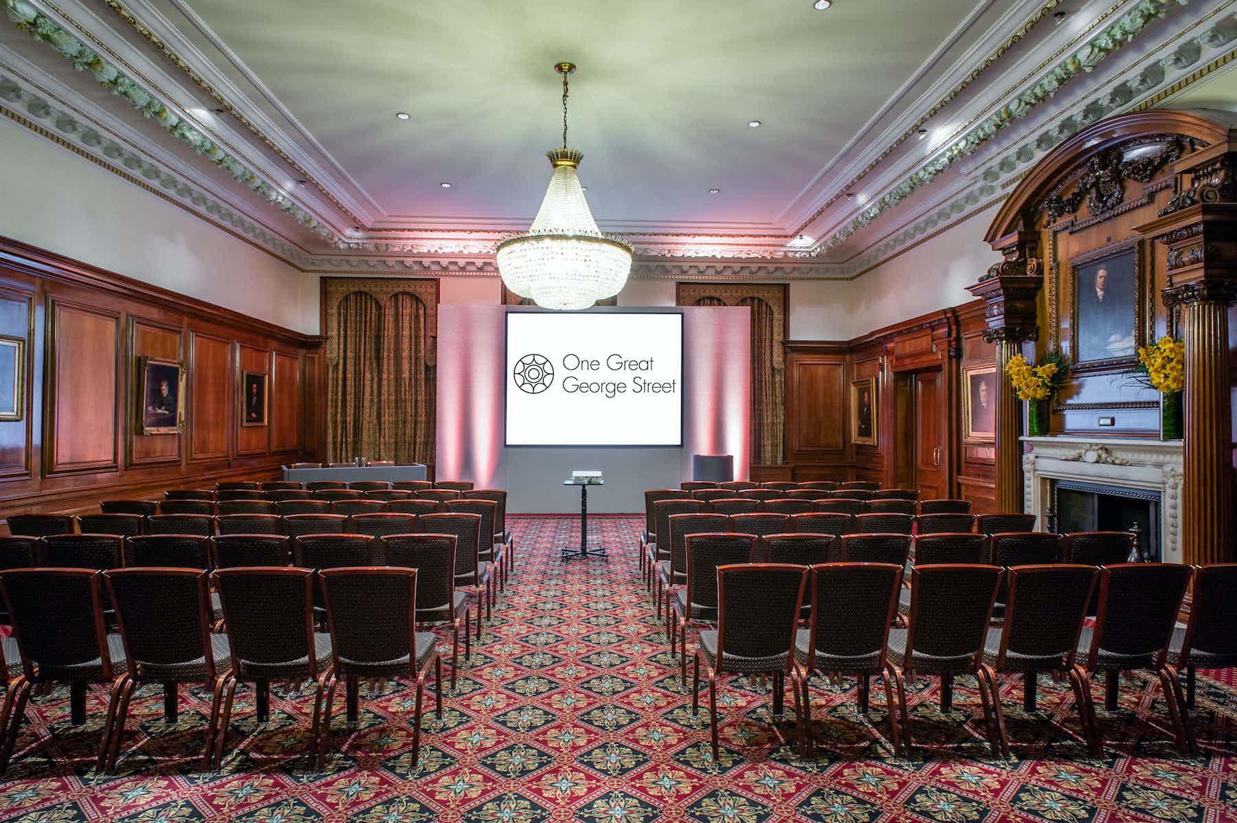 Brunel Room, One Great George Street
