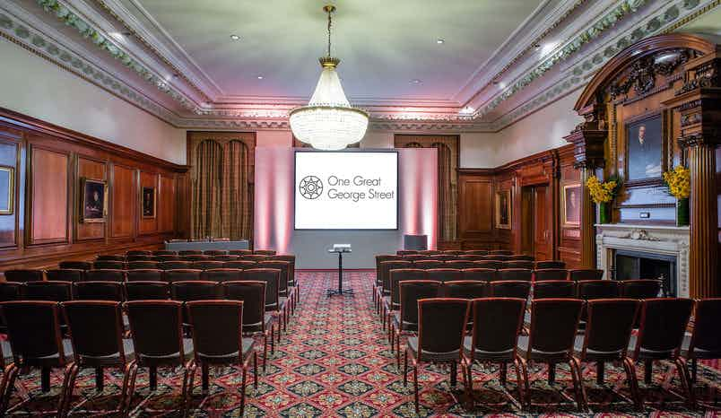 Brunel Room, One Great George Street
