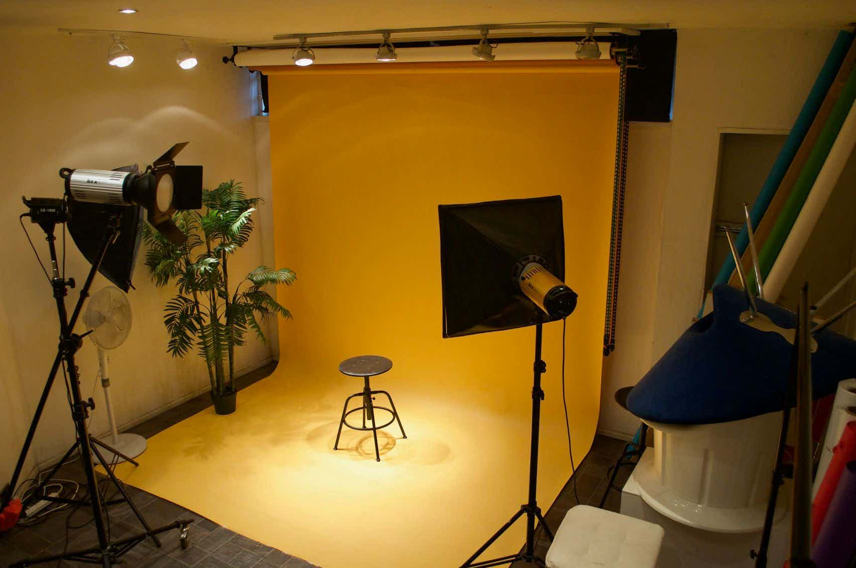 Full Venue Hire, Live Wire Creative Studios
