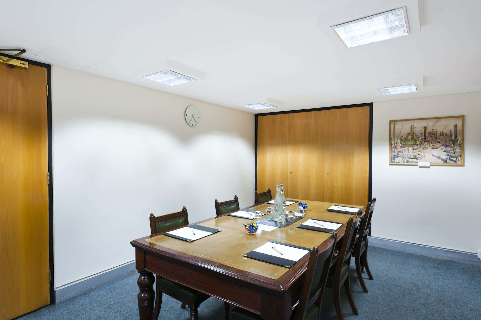 Bailey Room, One Great George Street