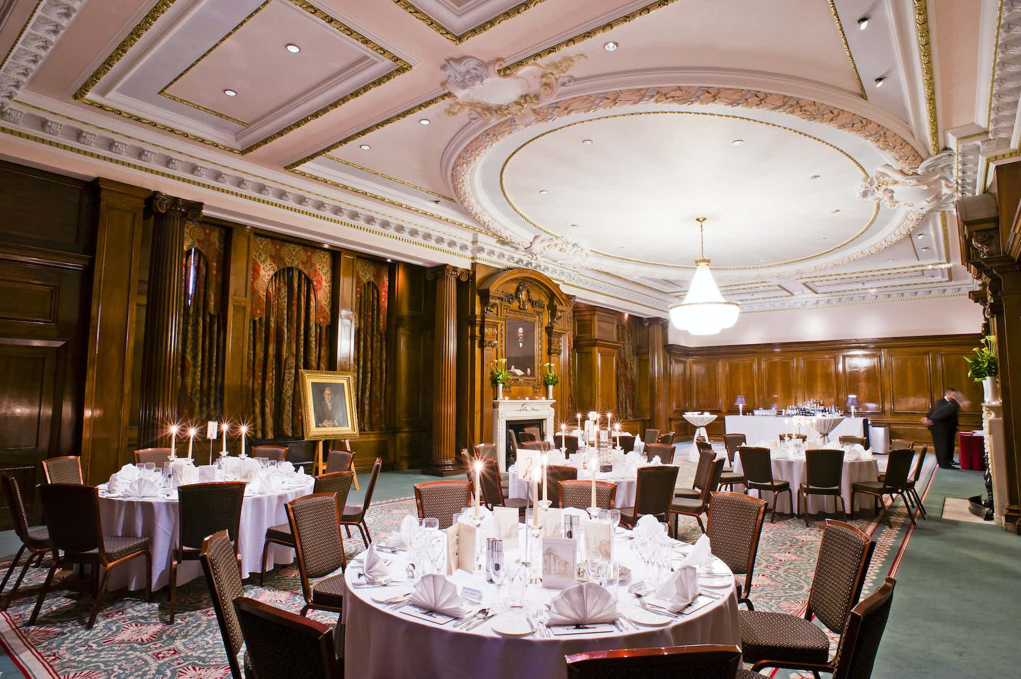 Smeaton Room, One Great George Street