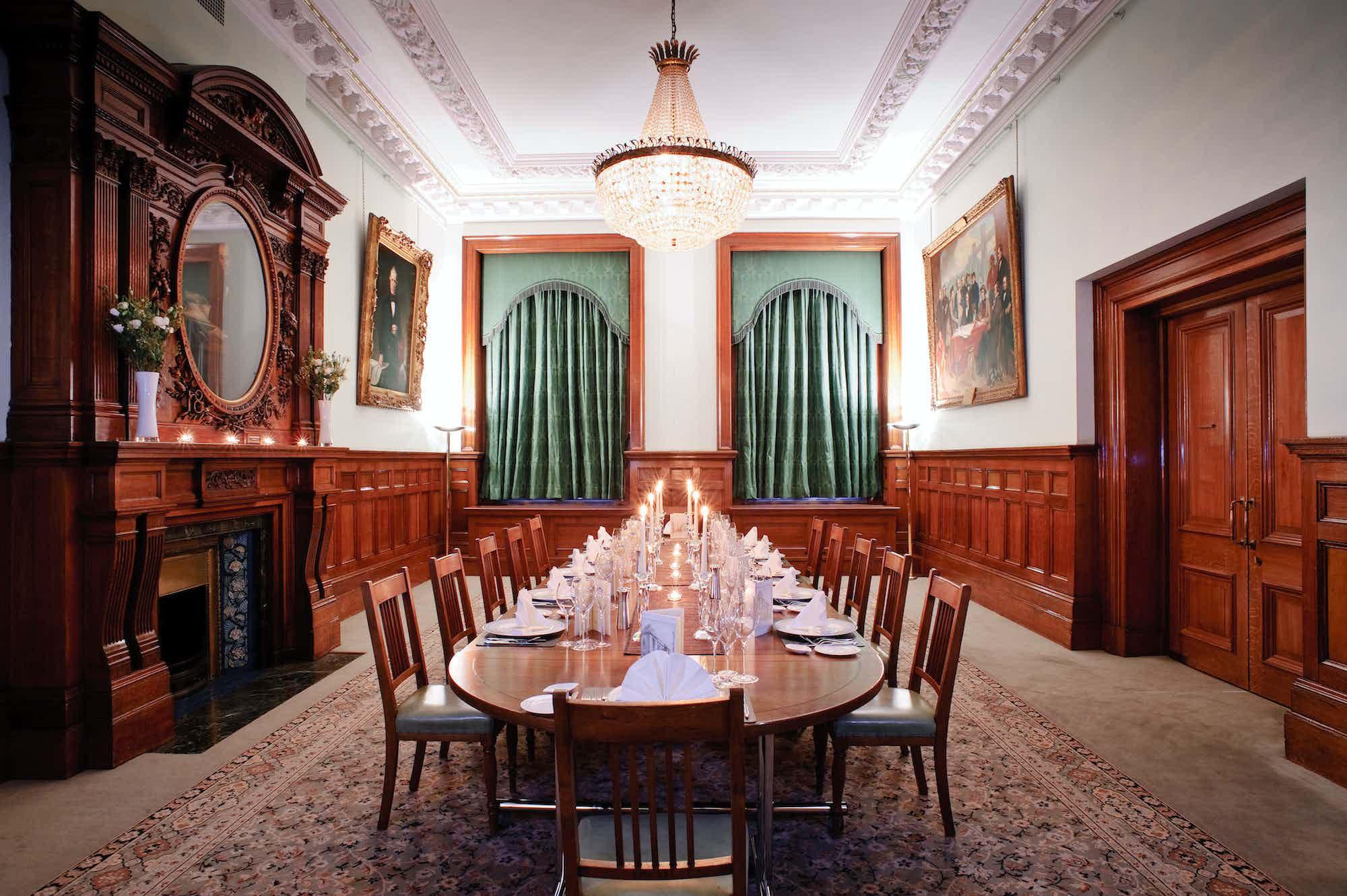 Stephenson Room, One Great George Street