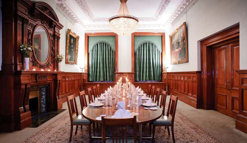 Stephenson Room, One Great George Street