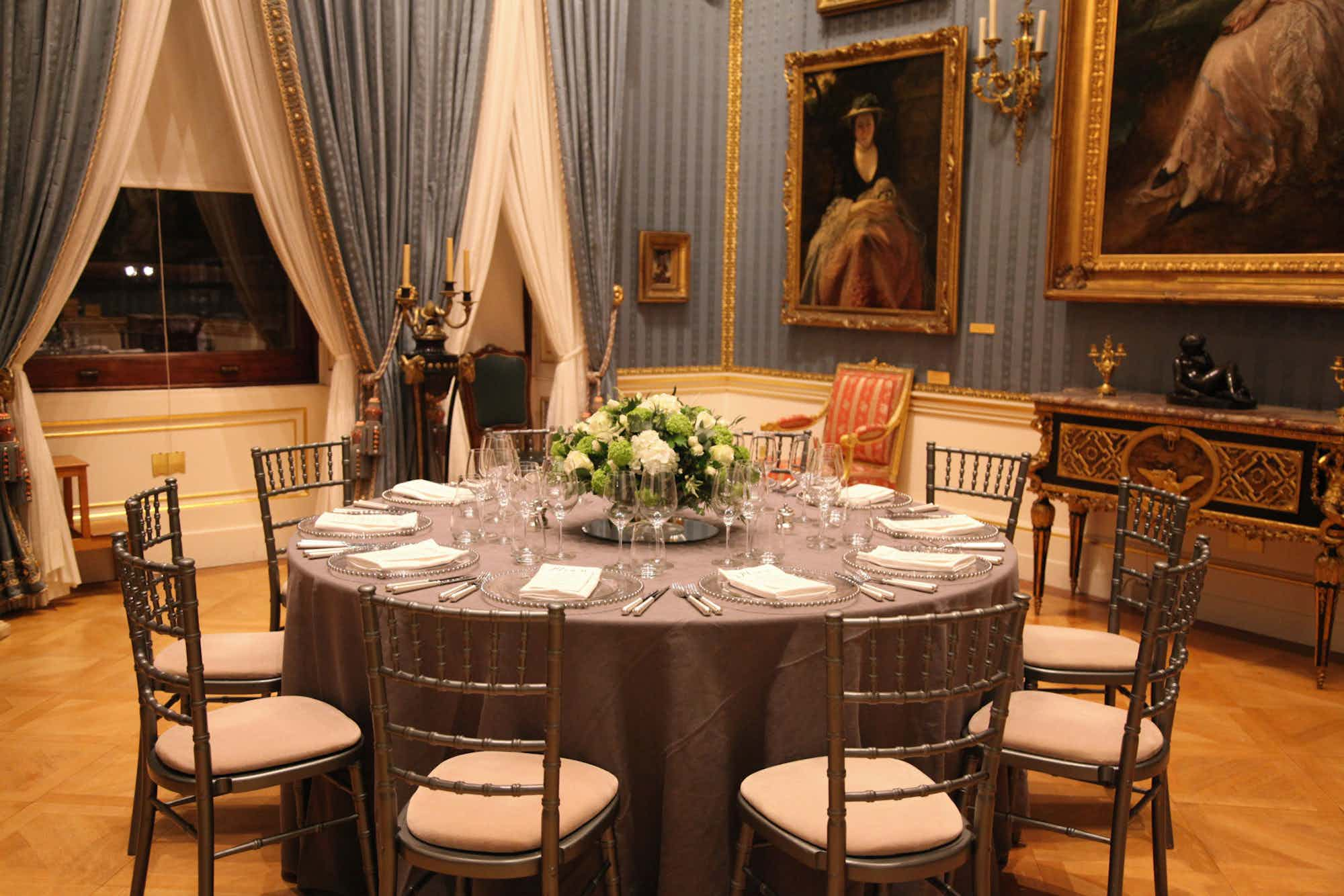 The West Room, The Wallace Collection