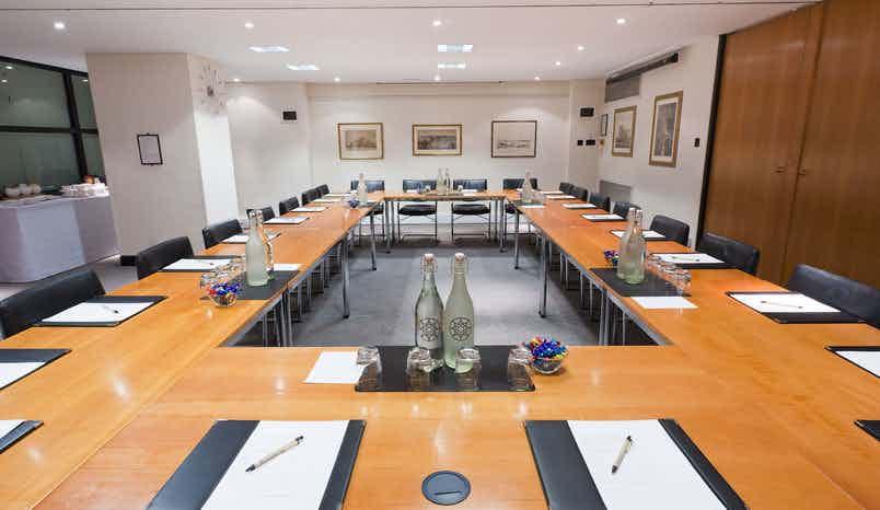 Hawksley & McKenzie Rooms Combined, One Great George Street