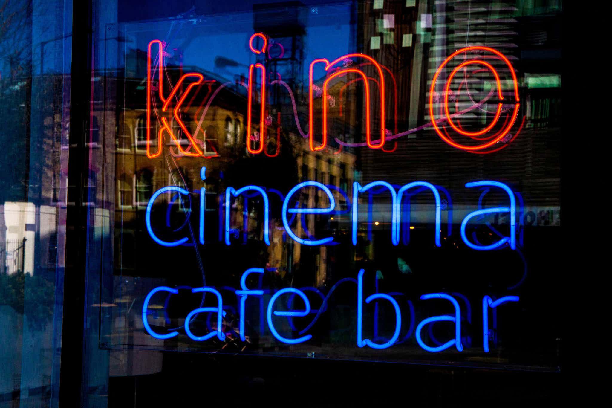 Cinema and Bar, Kino Bermondsey