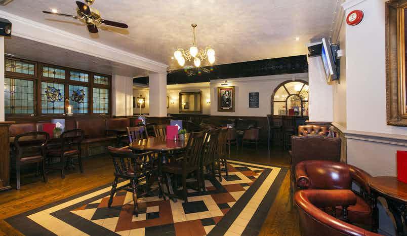 Exclusive Use, Williamson's Tavern