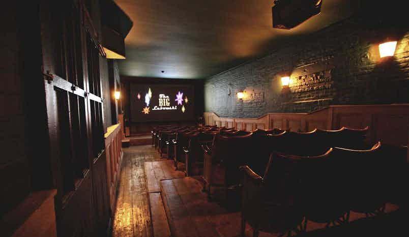 TT Cinema, TT Liquor