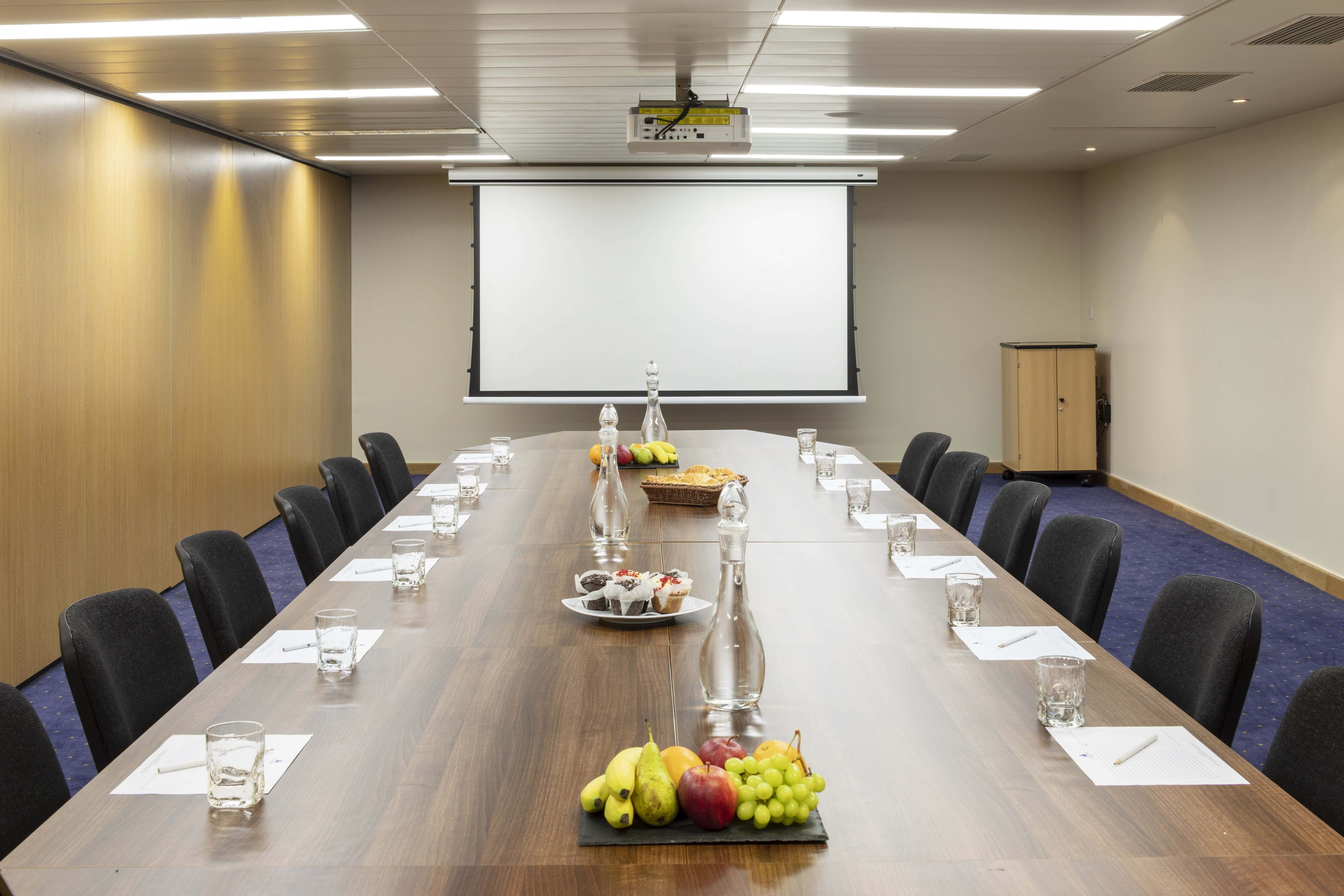 Conference Room 6, St Giles Hotel London