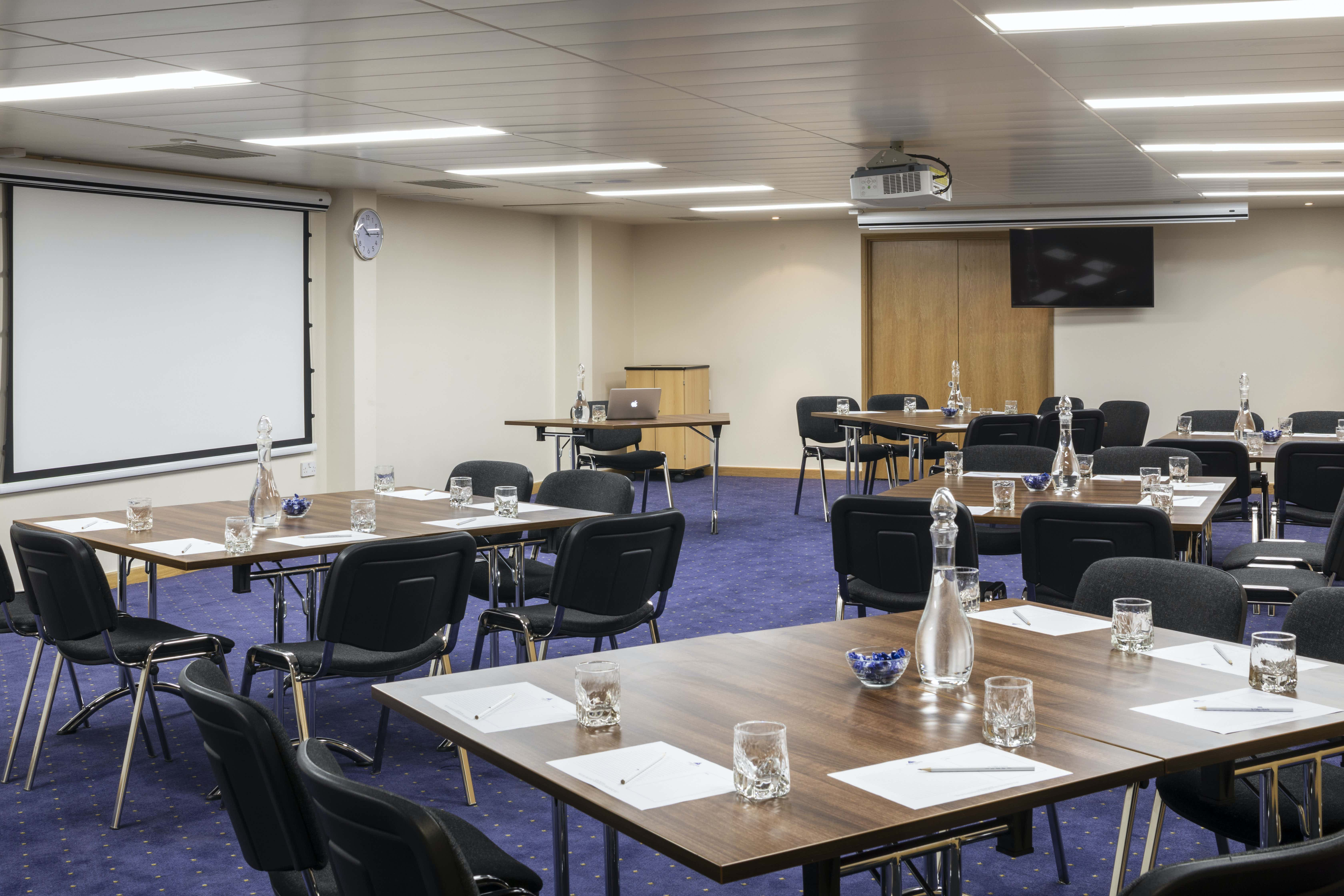 Conference Room 5, St Giles