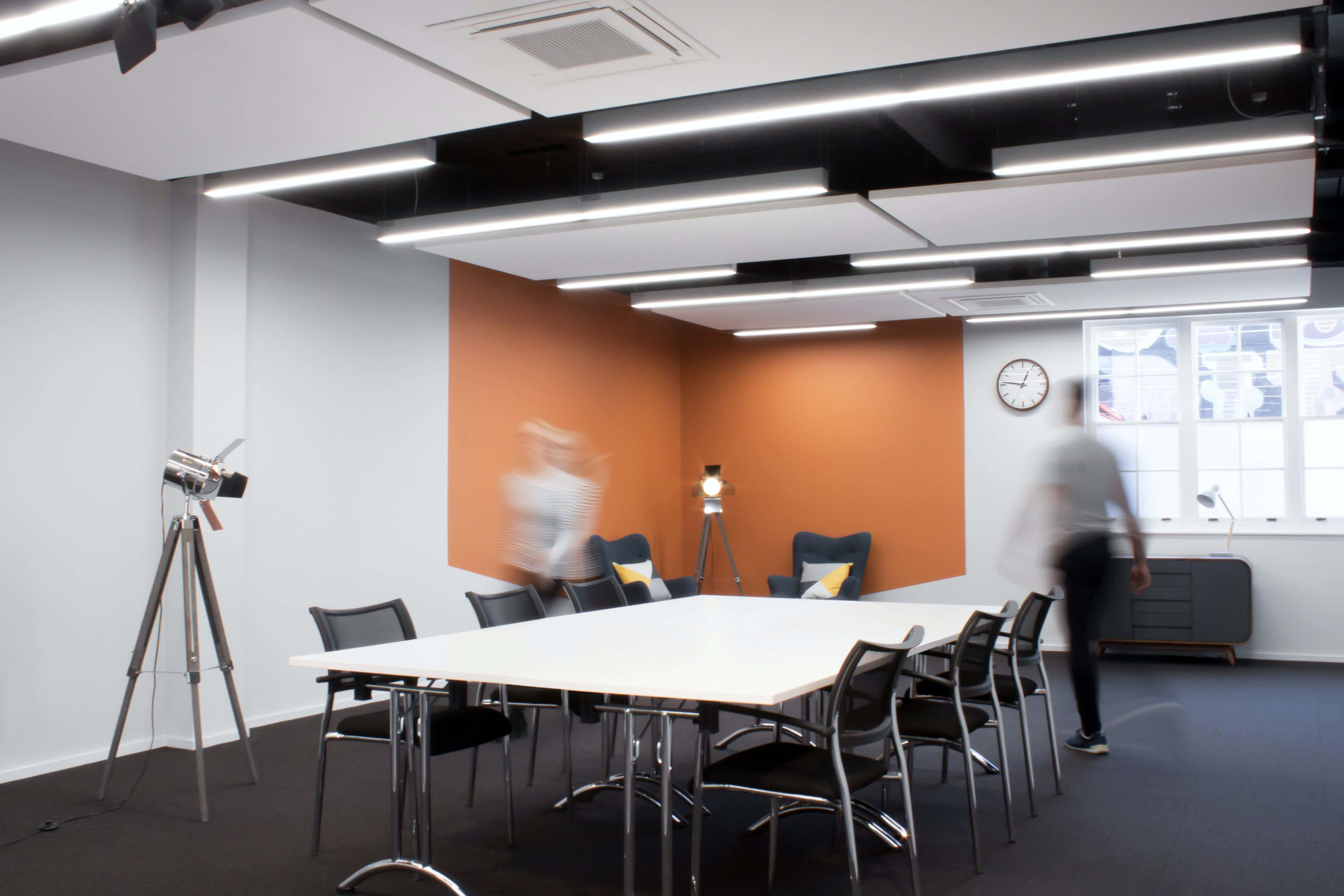 Meeting Room, 3 Bath Place