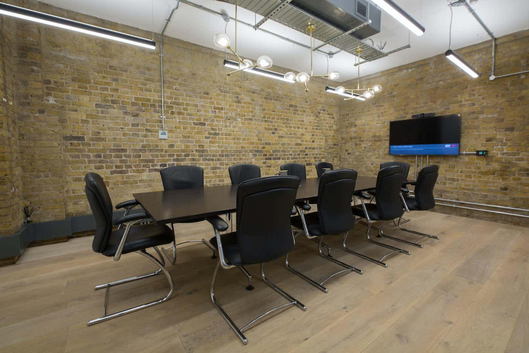 Meeting Room, Notcutt House