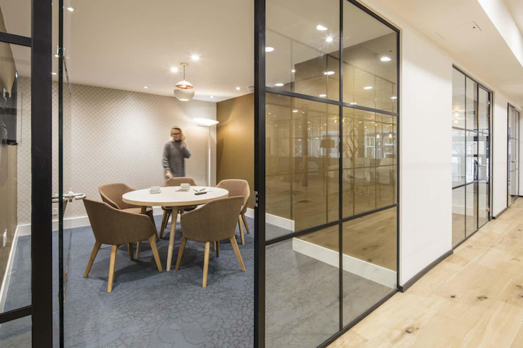 Meeting Room, Clerkenwell Road