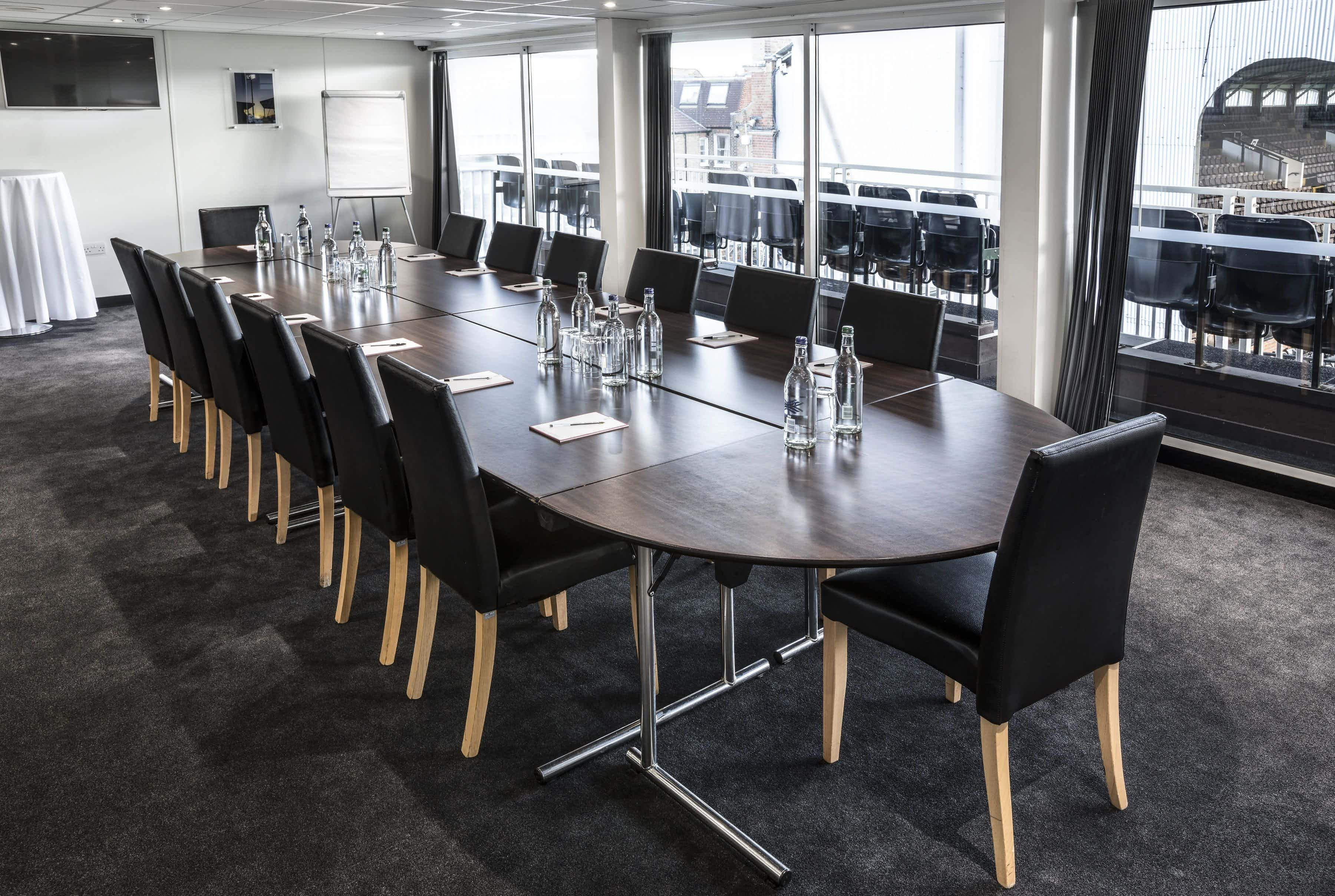 Book Superbox At Fulham Football Club Craven Cottage A London Venue For Hire Headbox