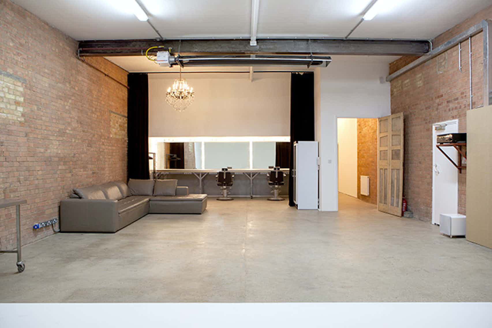 Studio One, Bow Bunker
