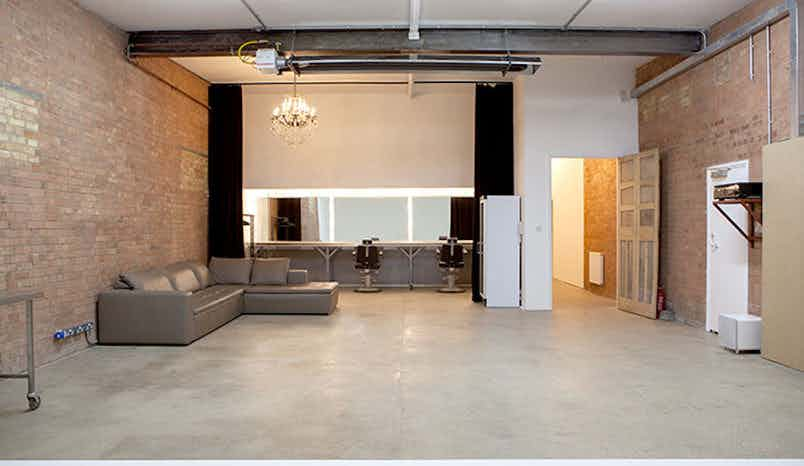 Studio One, Bow Bunker
