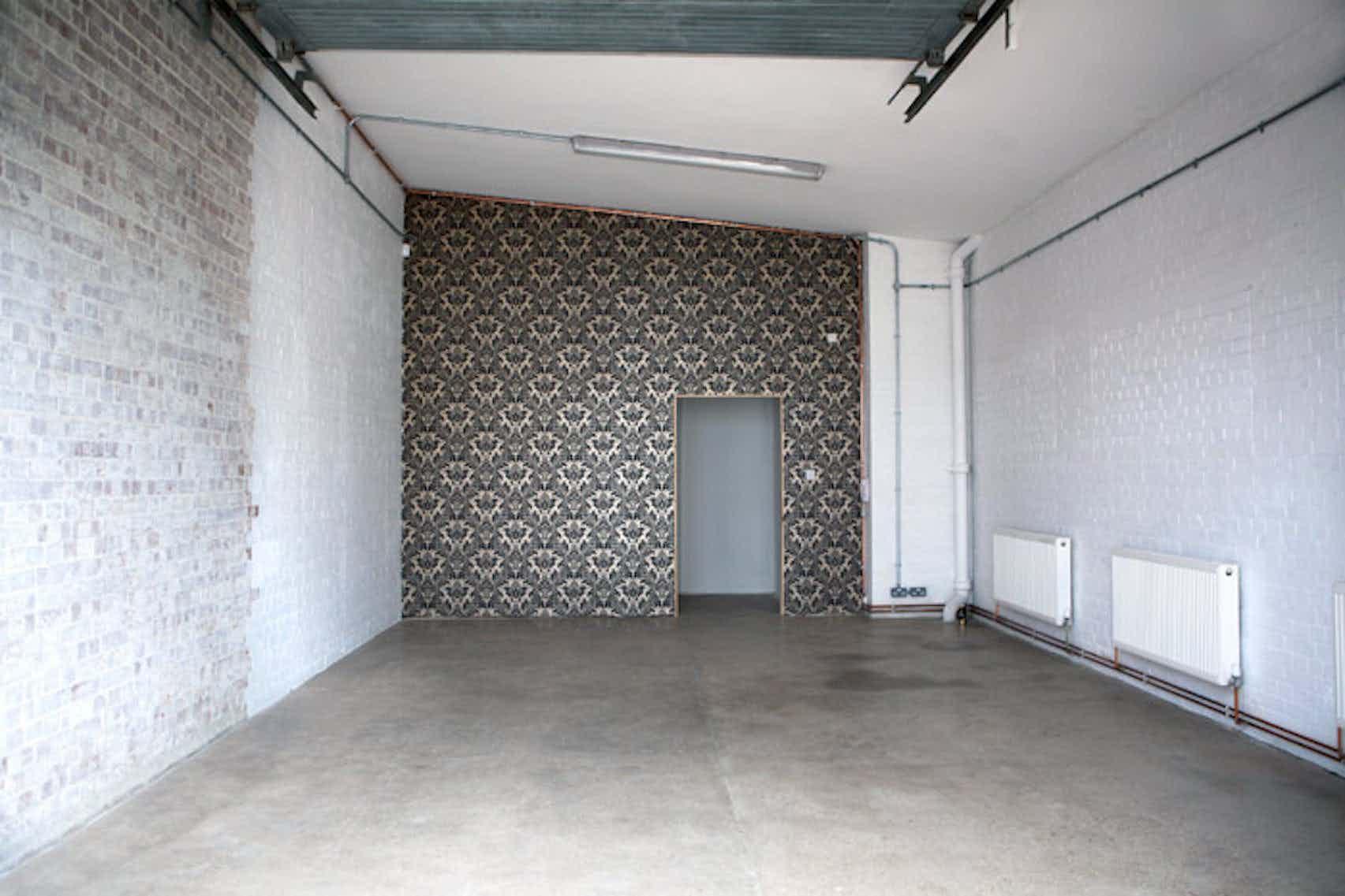 Studio Two, Bow Bunker