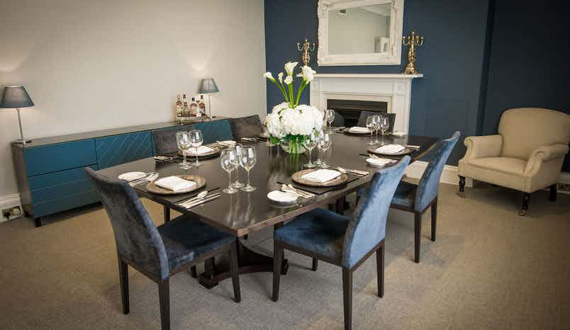 Thames Room, Arundel House