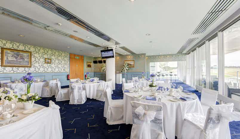The Boardroom, Epsom Downs Racecourse