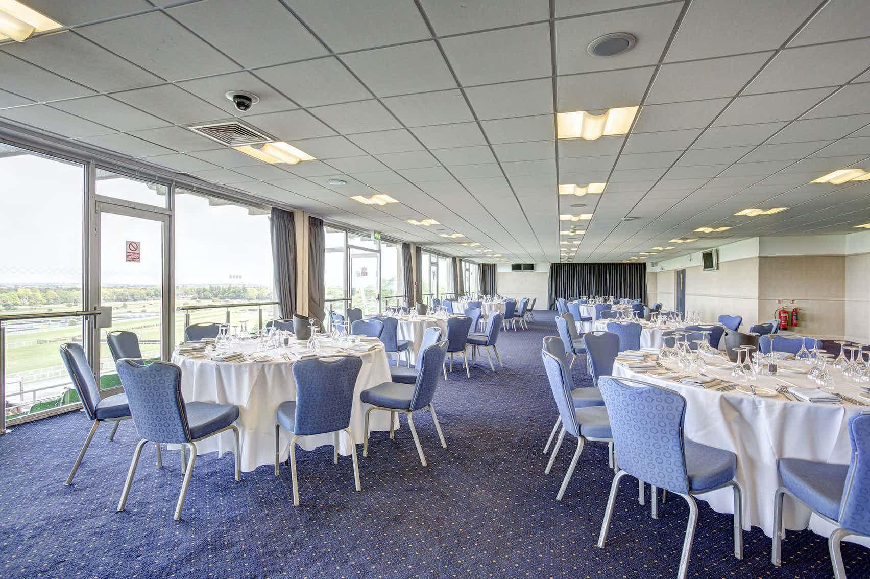 Bendigo Suite, Sandown Park Racecourse