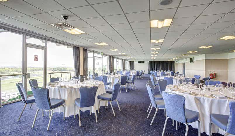 Bendigo Suite, Sandown Park Racecourse