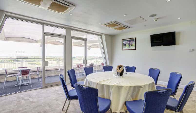1750 Suite, Sandown Park Racecourse