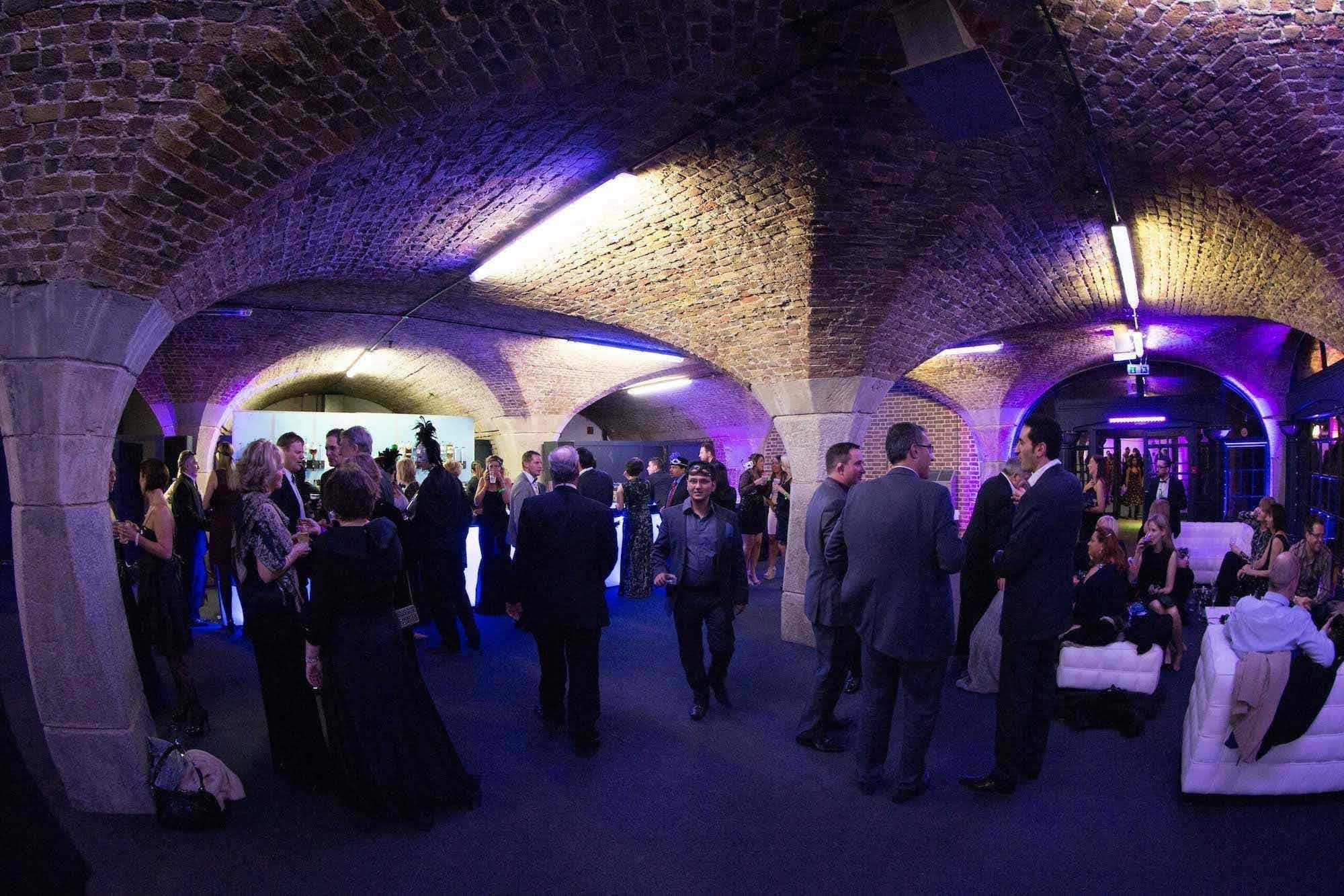 South Vaults, Tobacco Dock