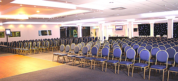 Royale Banqueting Suite **Hire Royale Banqueting Suite for a large venue hire in Wolverhampton**
