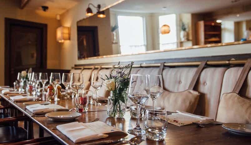 Cucina, South Kensington Club