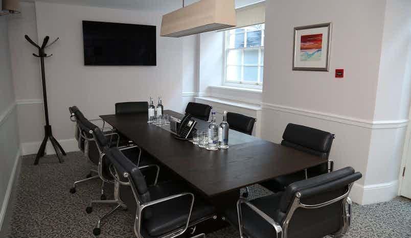 The Penn Room, The Argyll Club, 32 Curzon Street