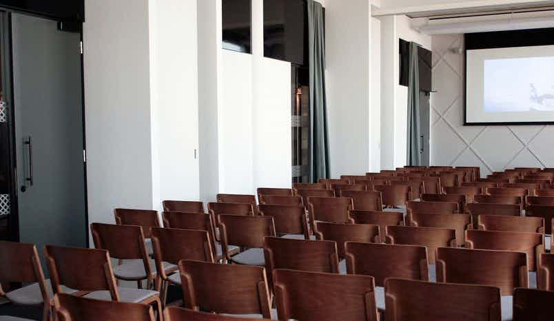 Large Meeting Room, The Gridiron Building, TOG Event Spaces