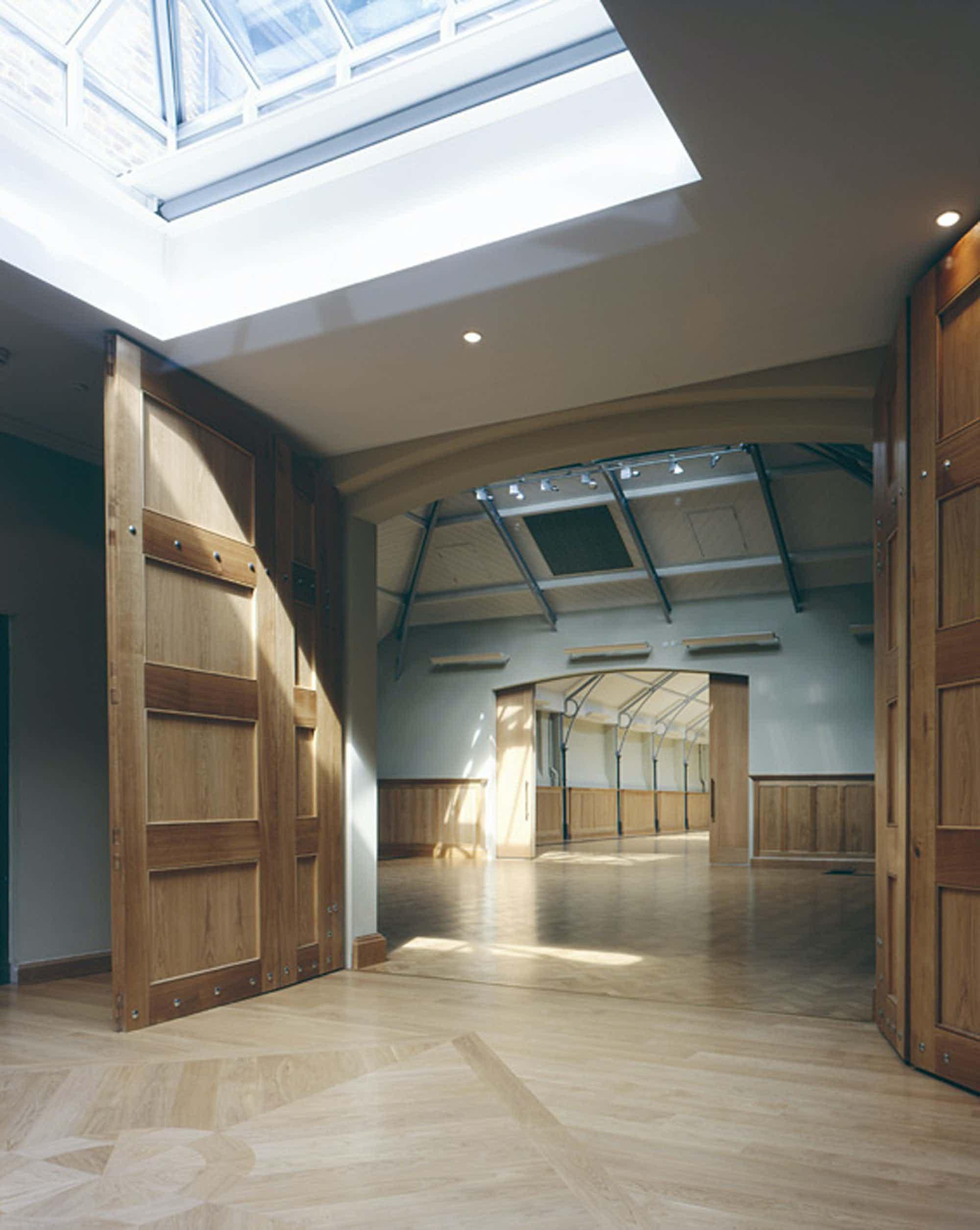 West Albert Room, The HAC
